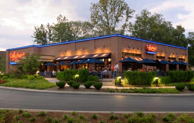 Aubrey S Restaurant Bristol Tn